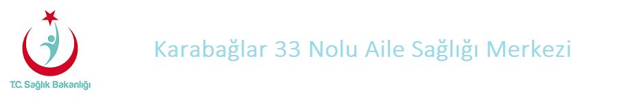 Karabağlar 33 Nolu ASM